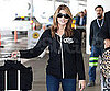 Slide Picture of Ashley Greene Returning to LA