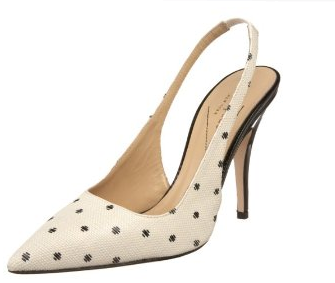 Kate Spade Liza Slingback Pump ($183, originally $275)