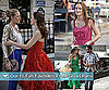 Pictures From Gossip Girl Season Four