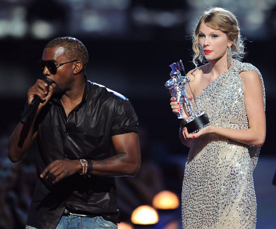 Imma Let You Finish . . .