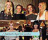 Photos of Celebrities at London&#039;s Fashion&#039;s Night Out 2010 2010-09-09 01:41:24