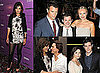 Katie Holmes, Tom Cruise, Malin Akerman and More at The Romantics Premiere