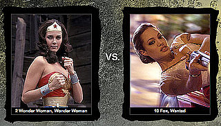 Vote in BuzzSugar's Bracket of Kickass Females From TV and Movies! 2010-09-11 07:00:00