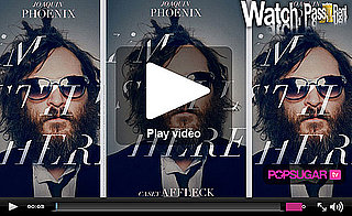 I'm Still Here Joaquin Phoenix Documentary Video Movie Review