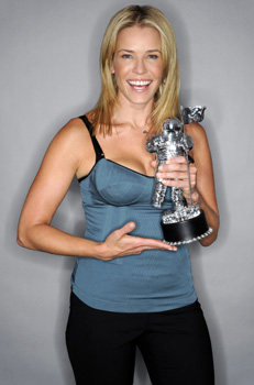 The MTV VMAs Air on MTV With Host Chelsea Handler 2010-09-12 08:00:00