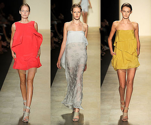 Spring 2011 New York Fashion Week: BCBG Max Azria