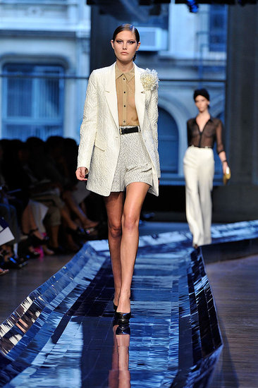 2011 Spring New York Fashion Week: Jason Wu