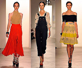 Spring 2011 New York Fashion Week: Vena Cava