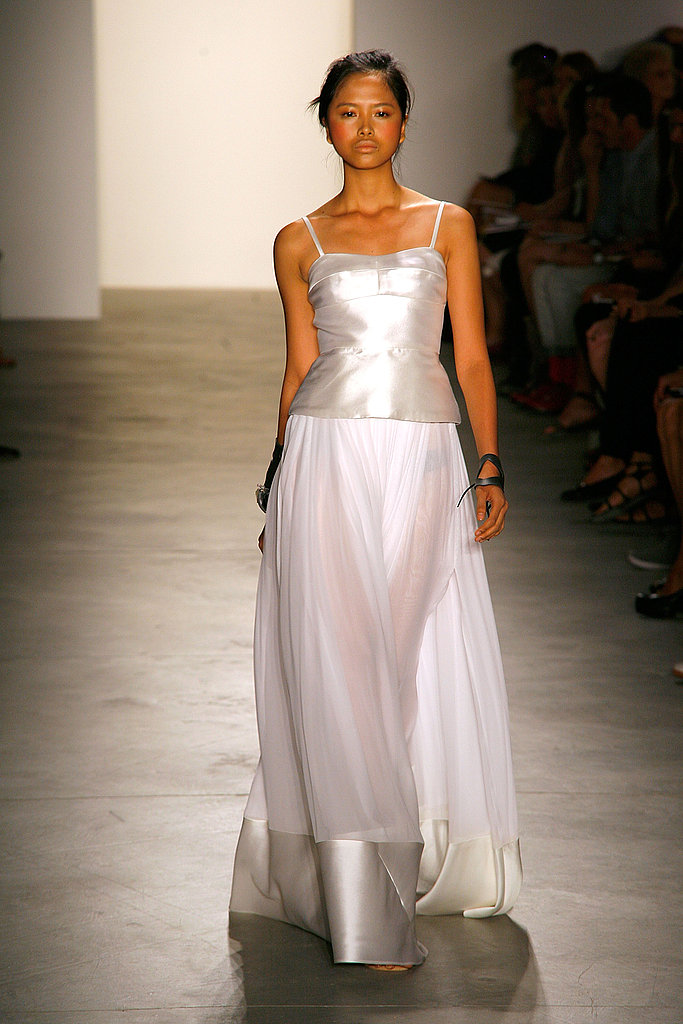 Spring 2011 New York Fashion Week: Juan Carlos Obando