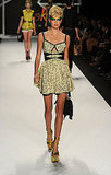 Spring 2011 New York Fashion Week: Z Spoke