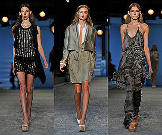 Spring 2011 New York Fashion Week: EDUN
