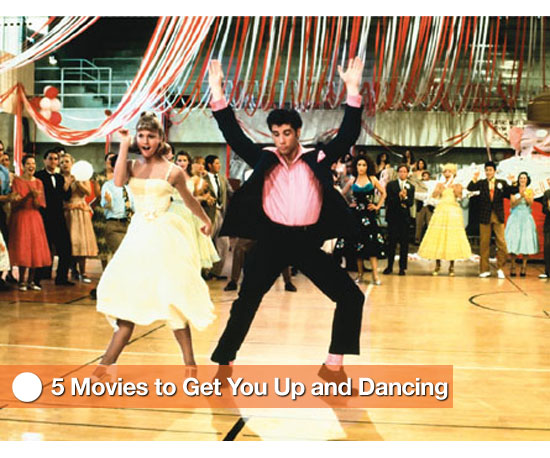 Movies to Inspire the Dancer in You