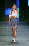 Spring 2011 New York Fashion Week: Tommy Hilfiger