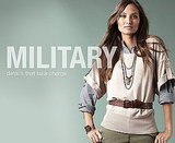 Ten-Hut! Share How You'll Tie Military Looks Into Your Style and Win $500!