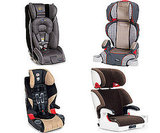 Which high-back booster seat is your favorite?