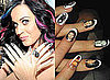 Love it or Hate It: Katy Perry's Kooky Russell Brand Nails