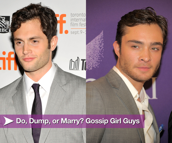 Gossip Girl Season 4 Premiere
