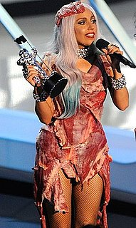 PETA responds to Lady Gaga's Meat Dress