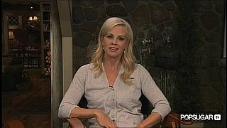 Video of Monica Potter Sharing a Sneak Peek of Parenthood