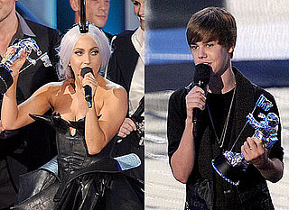 2010 MTV Video Music Awards Winners 2010-09-12 21:30:00