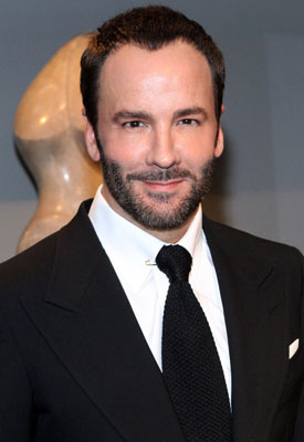 Beauty Byte: Tom Ford Shares Hair and Makeup Inspiration!