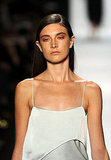 2011 Spring New York Fashion Week: Narciso Rodriguez