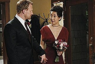 Grey's Anatomy Wedding Pictures
