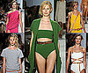 Spring 2011 New York Fashion Week: Michael Kors 2010-09-15 10:14:06