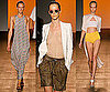 Spring 2011 New York Fashion Week: Yigal Azroul 2010-09-14 17:41:29