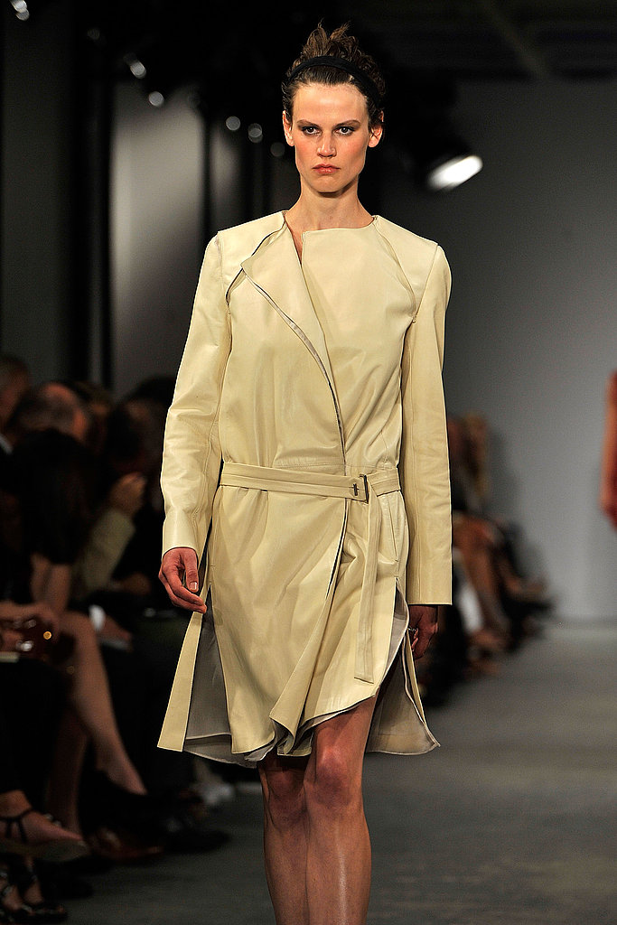 2011 Spring New York Fashion Week: Reed Krakoff