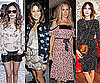 Celebrities at 2011 Spring New York Fashion Week in September 2010-09-17 04:00:06