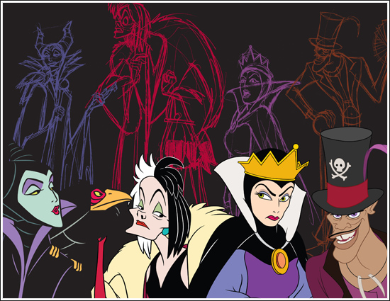MAC Venomous Villains Collection: Disney-Inspired Makeup Line Released in Australia Tomorrow