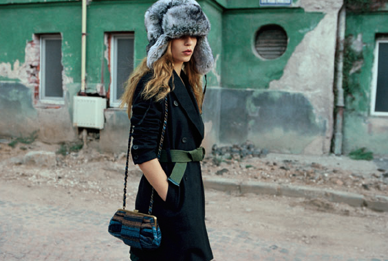 Trend Talk: Urban Outfitters Delivers City Chic to Country Cool