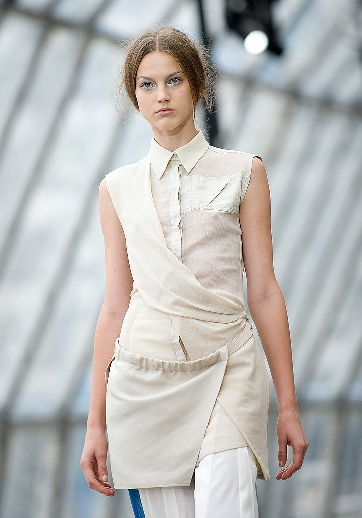 2011 Spring London Fashion Week: Peter Pilotto
