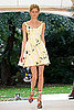 Spring 2011 London Fashion Week: Erdem