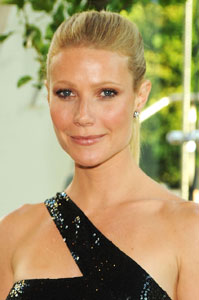 Gwyneth Paltrow to Guest Star on Glee 2010-09-20 13:19:12