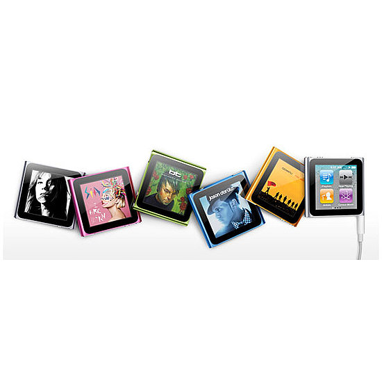 iPod Nano: Love It or Leave It?