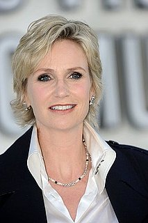Glee Star Jane Lynch Reads Her Daughters' Texts and Emails