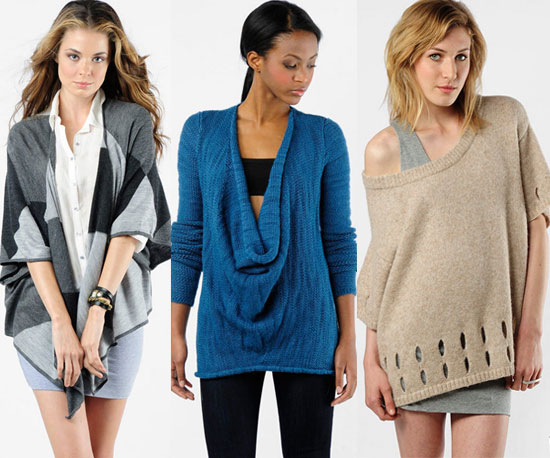 It's Officially Fall —Tobi's Unique Sweaters Will Keep You Cozy!