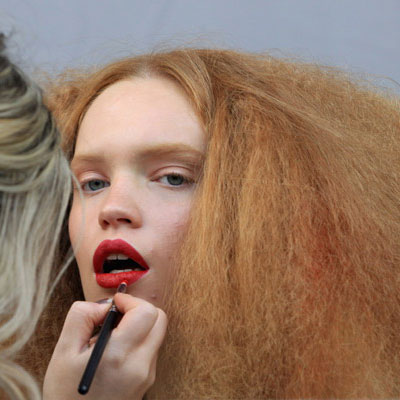 Five Fab New Beauty Looks From London Fashion Week!