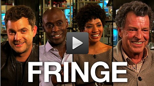 Video Interview With the Cast of Fringe About the Season Three Premiere