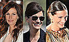Julia Roberts&#039; Eat Pray Love Hairstyles: Which Works Best?