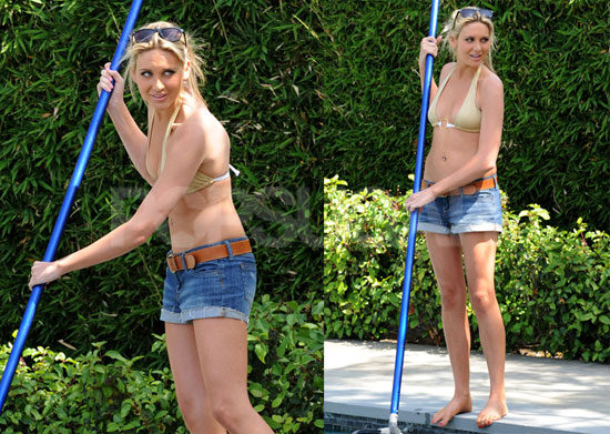 Photos of Stephanie Pratt