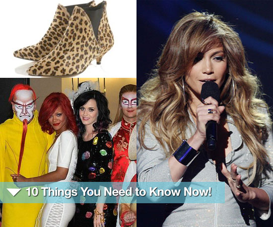 Fab Recap! 10 Things You Need to Know Now