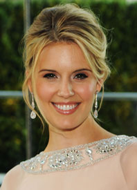 Maggie Grace to Star in Twilight: Breaking Dawn as Irina 2010-09-27 16:00:00