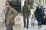 Photos of Gael Garcia Bernal