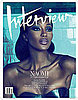 Naomi Campbell, Kate Moss Rumored to Have Fallen Out; Plus, Naomi Talks to Interview October 2010 About Being &quot;Controversial&quot;
