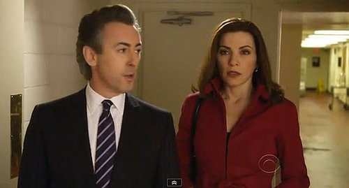 The Good Wife Season Two Trailer Video