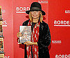 Slide Picture of Nicole Richie at a Book Signing in NYC