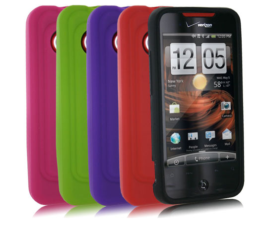 HTC Skin Case ($10)